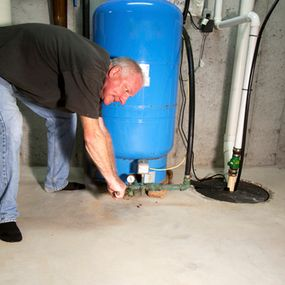 sump pump failure in vancouver