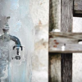 winter plumbing problems